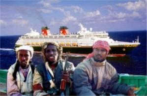 Disney Magic Cruise