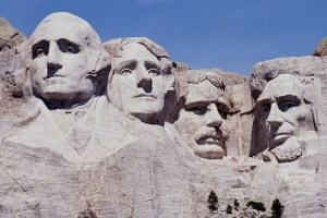 Rushmore Revisited