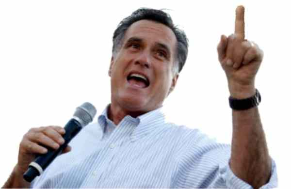 68% of Republicans Favor Concession Speech by Romney Over Santorum