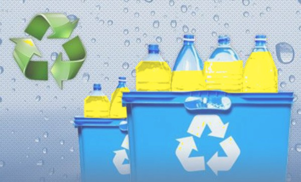 Urine Recycling Big Business in California