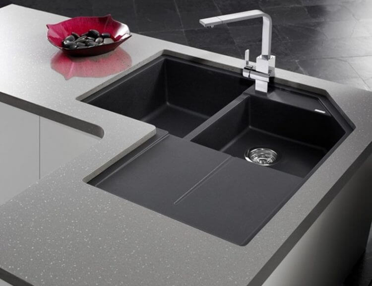 Vasca Da Bagno Angolare Misure Corner Kitchen Sink Ideas For Best Cooking Experience