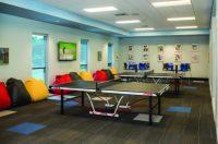 Stunning Recreational Room Ideas Design - TSP Home Decor