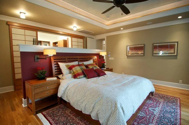 Feng Shui Schlafzimmer Skizze The Absolute Best Feng Shui Colors For Bedrooms - The