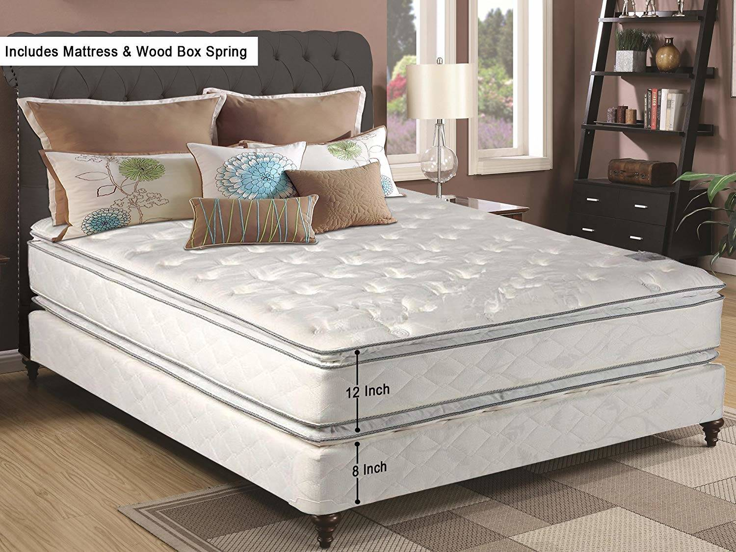 A Comparison Double Sided Mattress Vs One Sided The Sleep Judge