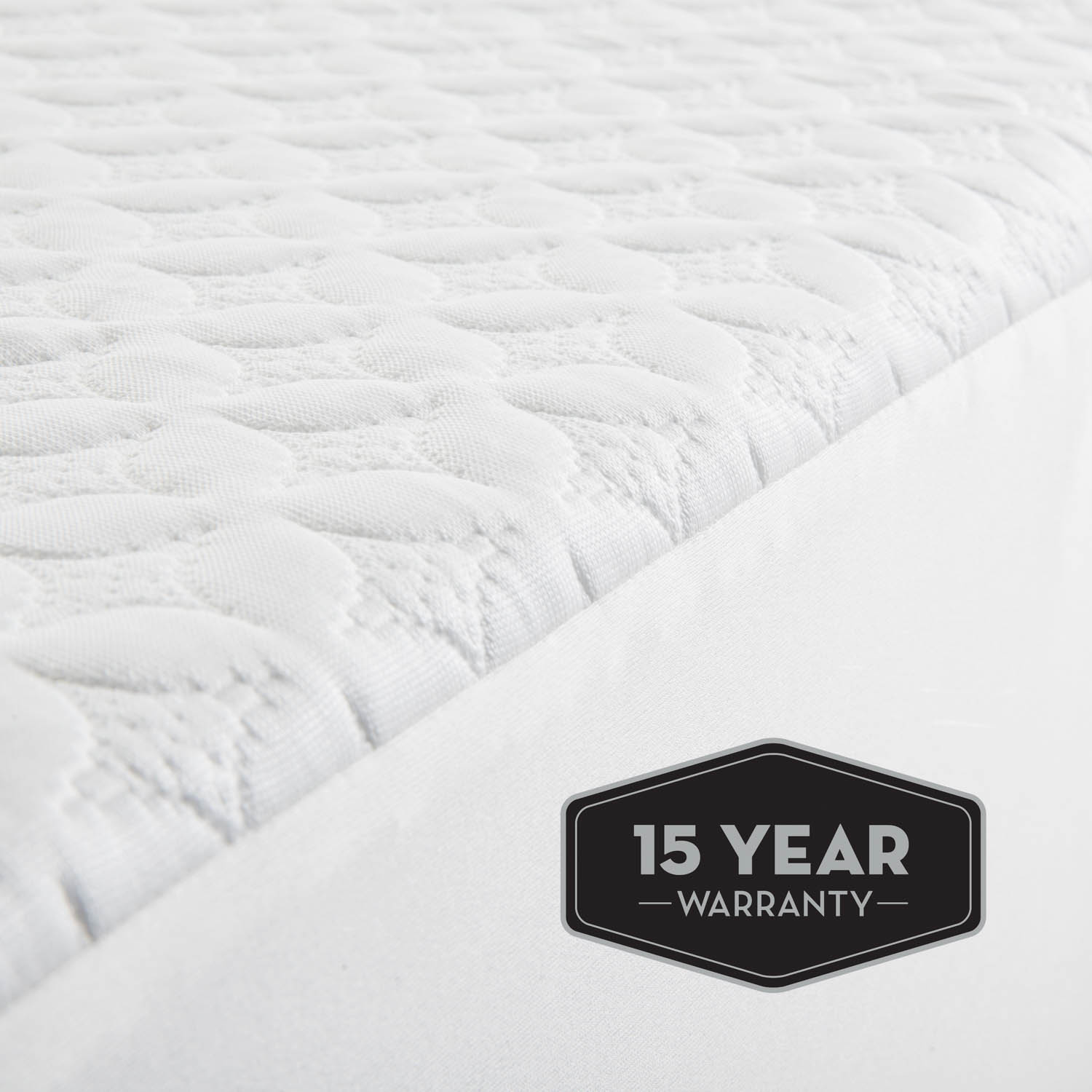 Malouf Sleep Tite Mattress Protector Five 5ided Icetech Mattress Protector By Malouf