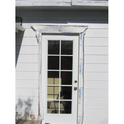 Medium Crop Of Window Trim Exterior