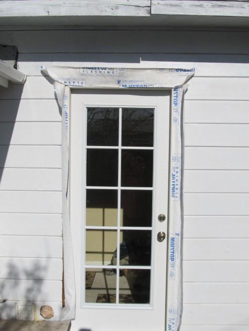 Medium Of Window Trim Exterior