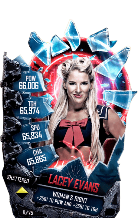 Wwe Songs Lacey Evans - Wwe Supercard (season 5 Debut) - Wwe