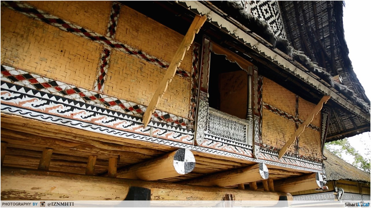 Rumah Bolon Batak Toba 16 Reasons Why Medan Is One Of Indonesia S Most Underrated