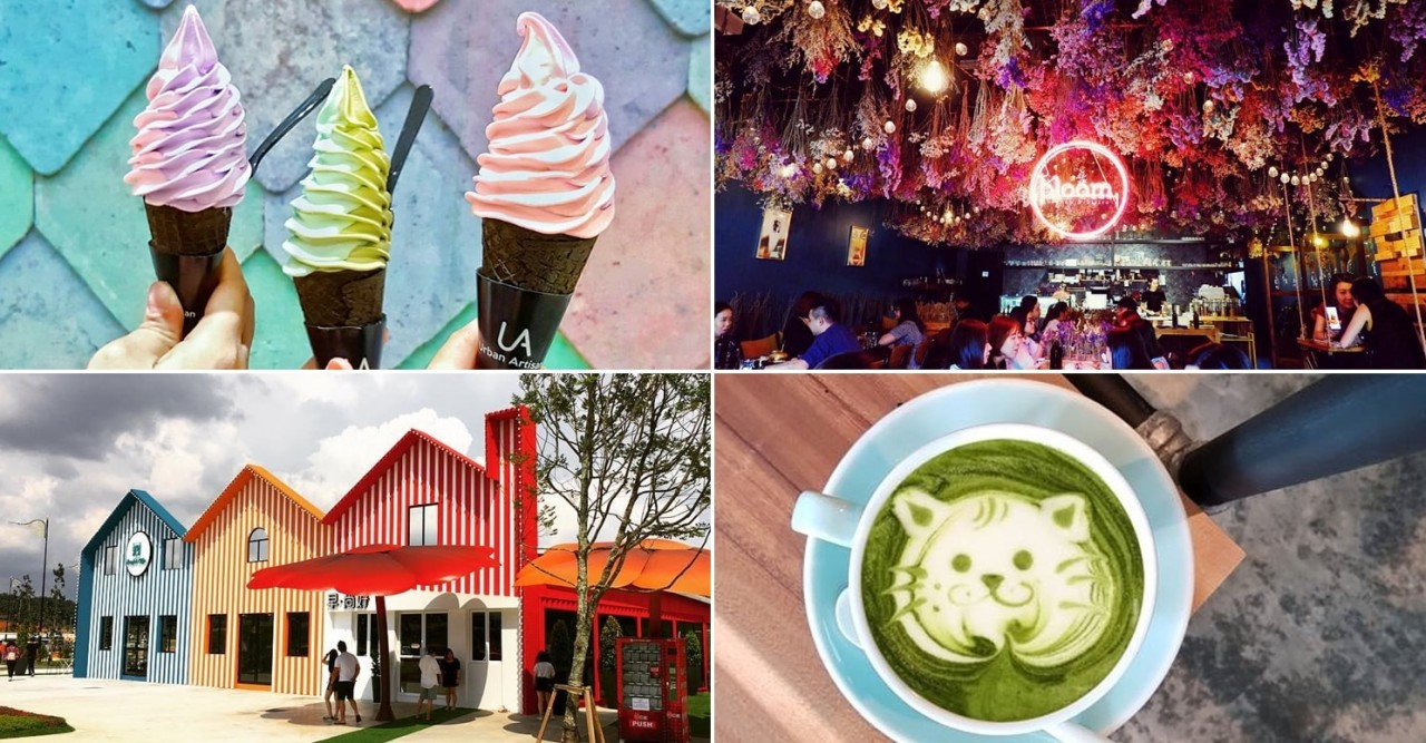 Jb's Holiday Lighting 13 New Jb Cafes To Make A Day Trip For In 2018 Thesmartlocal