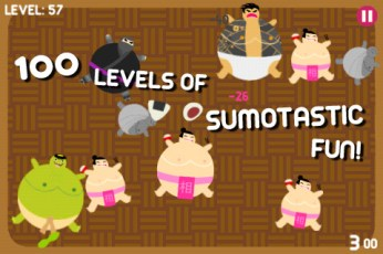 Hungry Sumo screen 31 Hungry Sumo iPhone Review screenshot