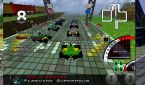 3d pixel racing iphone featured