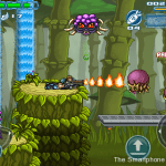 Star Marine: Infinite Ammo iPhone Review screenshot
