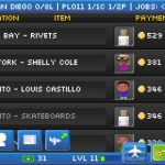Pocket Planes iOS Review screenshot
