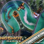 Slingshot Racing iPhone Screenshot 1