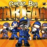 Great Big War Game iPhone Review screenshot