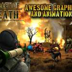 Valley of Death HD iPad Review