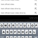 Google Releases iOS YouTube App screenshot