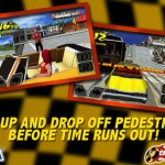Crazy Taxi iPhone Screenshot 1