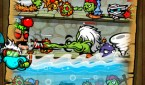 Monster Tower iPhone Review