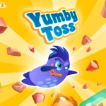 Yumby Toss iPhone Review screenshot
