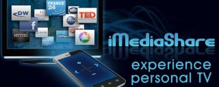 iMediashare review