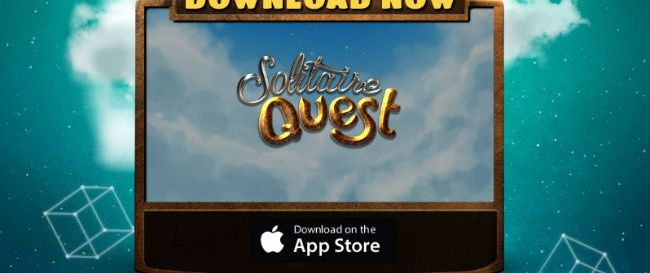 Lockbox Games Limited   Creators of Solitaire Quest
