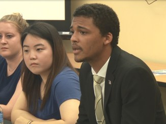 Student Senate approved a new rollover plan for post-season funds.