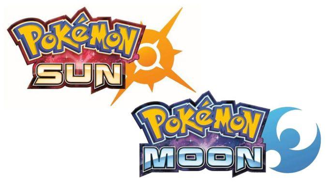 Pokemon Sun and Moon