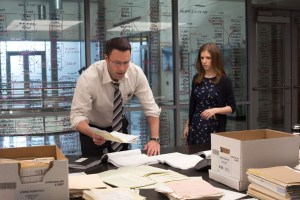 """Accountant's"" strange film choices affects its appeal. (Photo Courtesy of RottenTomatoes.com)"