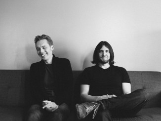 The Minimalists - Spring Cleaning Photo