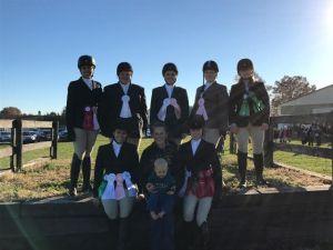 Equestrianteam