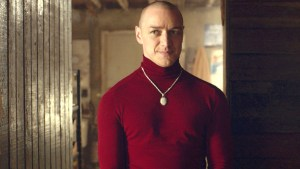 """M. Night Shyamalan debuts new movie """"Split"""" two years after his last movie """"The Visit"""". (Photo courtesy of fandango.com)"""