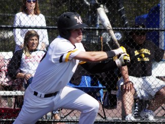 After being quieted in game one, the Marauder bats exploded for 10 runs in game two. Millersville has been hit-or-miss, averaging 3 runs in losses compared to 8 runs in wins. (Photo Courtesy of MU Athletics)