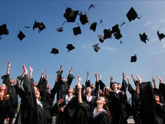 Are you ready to graduate? (Photo courtesy of Pexels.com)