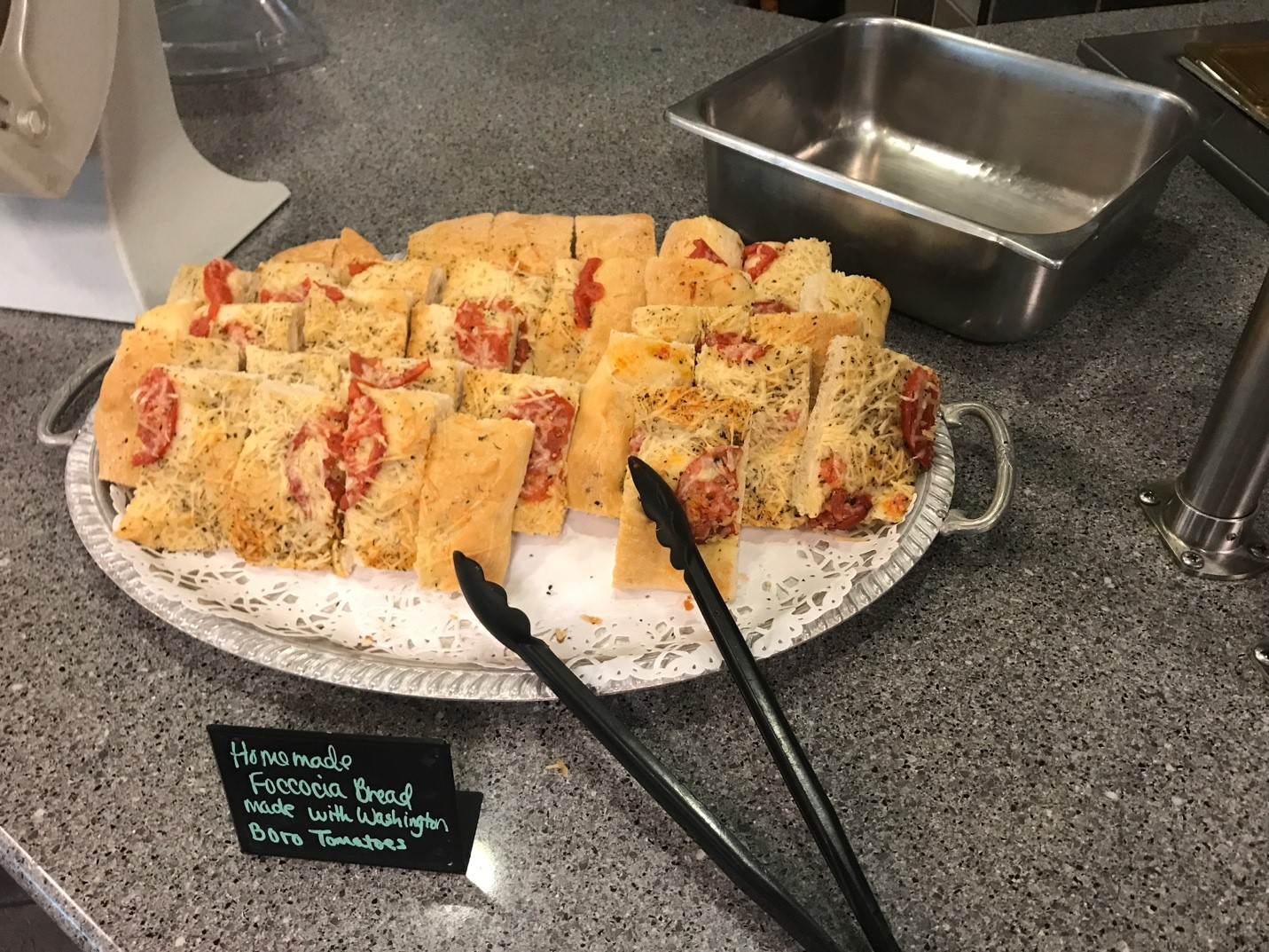 Exceptional Millersville University Dining Offers A Fresh Perspective