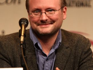 Rian Johnson is set to create a new addition to the Star Wars universe. Photo courtesy of Gage Skidmore.
