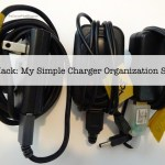 The Simple Charger Organization Trick You Need in Your Life