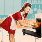 I'm not a Domestic Goddess …and I'm ok with That!