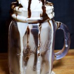 The Most Decadent Chocolate Mudslide