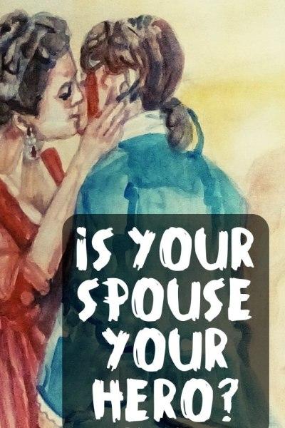 6 Ways my Husband is Like Jamie in Outlander