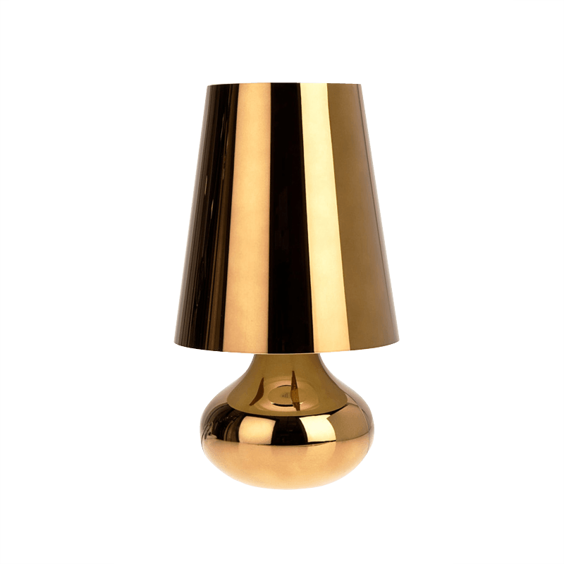 Lampe India Mahdavi Le Doré Donne Le La - The Socialite Family