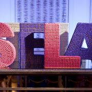 Stella McCartney Autumn 2014, Presentation