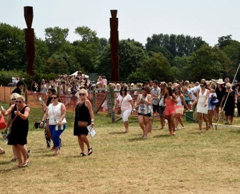 OCRFA's 19th Annual Super Saturday in The Hamptons