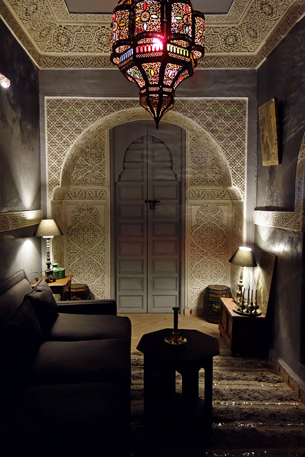 Exclusive Lampen Moroccan Style At Raid Khol | The Sofa & Chair Company Blog