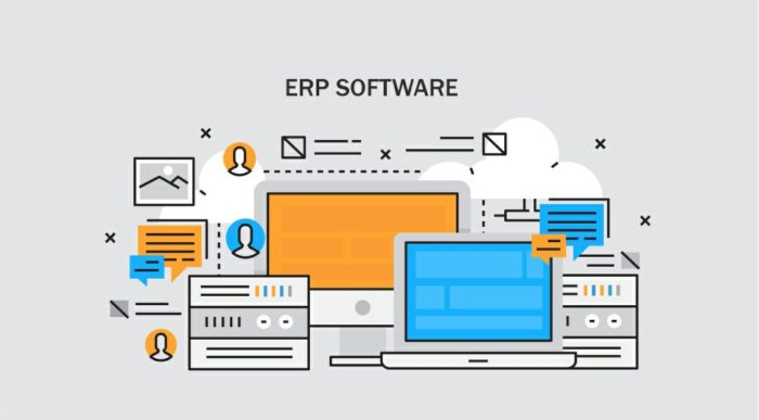 A Guide or Introduction on ERP Software