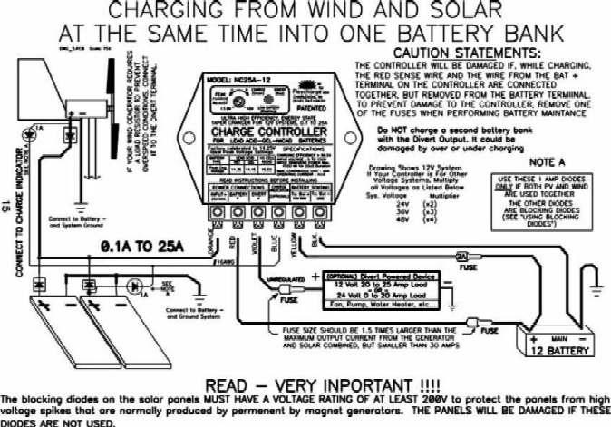 freedom 20 inverter wiring diagram