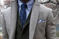 The Monsieurs Guide to Pocket Square Matching | The Monsieur