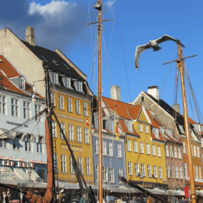 5 Favorite Cities to See in Europe with Kids-Copenhagen