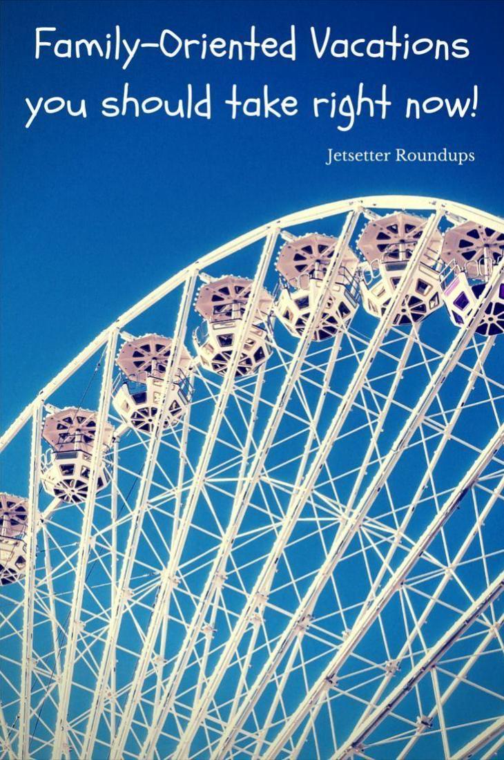 Jetsetter Roundups! Family travel tips & destinations!